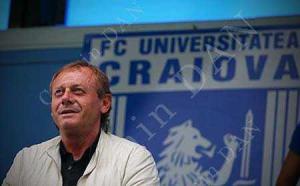 Ilie Balaci é um dos maiores ídolos da história do Craiova
