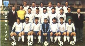O Craiova Maxima, melhos time da história do clube