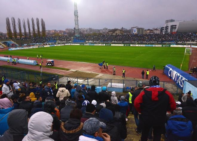 20 mil no Oblemenco: a legitimação do FC Universitatea Craiova feita pelo povo (Fotos: Fanatik.ro)