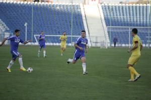 Petre Goge domina, Saceanu aparece como opção (Foto: Fanatik.ro)