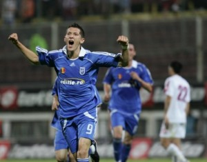 Costea é a maior contratação do clube na temporada (foto: GSP.ro)