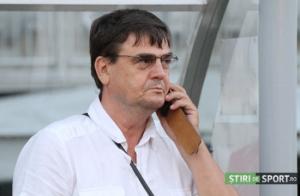 Condescu diz que continua com o FC U Craiova (foto: Stiri de Sport)