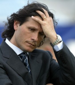 Napoli tinha grandes resultados, mas foi demitido pelo insano Mititelu (Foto: Arquivo GSP.ro)