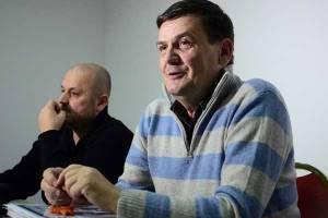 A parceria entre Condescu e Mititelu trouxe a ilusão de que algo melhoraria (foto: Fanatik.ro)