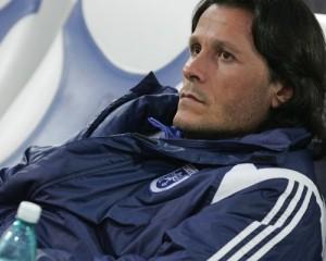Napoli quase foi técnico do CSU (foto: Fanatik.ro)