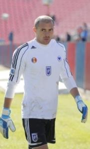 Ninguém jogou mais que Dumitru Hotoboc: 31 partidas (foto: Stiri de Sport)