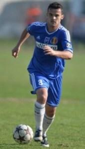 Saceanu é o artilheiro da temporada, com apenas 4 gols (foto: GSP.ro)