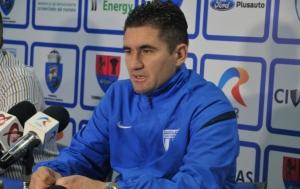 Equipe treinada por Ovidiu Stinga passa por problemas (foto: Micapi.ro)