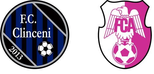 O FC Clinceni tenta assumir o lugar do FC Arges Pitesti
