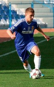 Mitic vai disputar a Liga I na próxima temporada (foto: Lucian Sandu - Editie.ro)