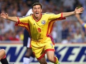Moldovan foi o primeiro jogador do Coventry City e o último da Romênia a marcar um gol em Copas (foto: FIFA)