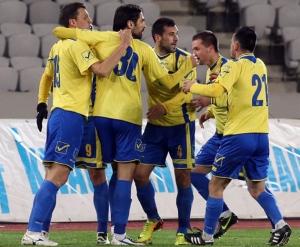 O Corona voltou atrás e vai continuar com a seção de futebol no clube (foto: Mircea Rosca)