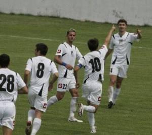 O Sportul Studentesc foi rebaixado em 2004-05 terminando em 4º lugar. Esta situação poderá acontecer por aqui (foto: Gazeta Sporturilor)