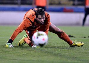 Brac evitou um placar mais elástico para o Steaua (foto: csuc.ro)