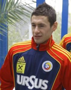 Sepsi está de volta à Nationala (foto: Libertatea)