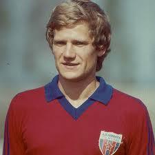 Bölöni é a grande estrela da história do futebol de Târgu Mures