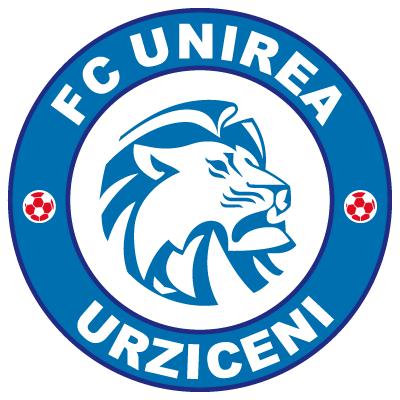 Os 20 maiores clubes da Romênia pós-2ª Guerra.  20  Unirea Urziceni ... e097c21f3674d