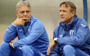 Sorin Cârtu e Emil Sandoi tiraram o CSU da degola e o levantaram na luta por uma vaga à Liga Europa