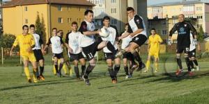 Da Liga I à Liga IV: Jiul sofre com falta de recursos e má administração (foto: Liga2.ro)