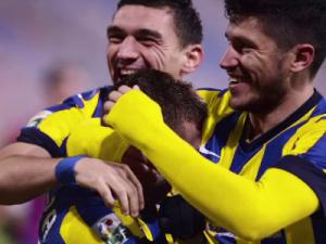 Steaua pode jogar de azul e amarelo na sequência da temporada (montagem: Sport.ro)