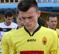 Marc tem contrato com o Ceahlaul até 2017