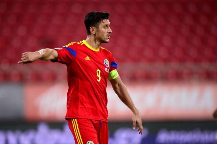 Marica não colocou Cristiano Ronaldo nem em 3º lugar (foto: Bogdan Iordache / Mediafax)