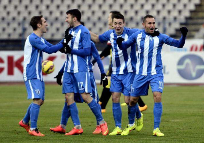 Com crise dos semifinalistas da Copa da Romênia, vaga à Liga Europa pode cair no colo do CS U Craiova