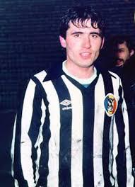 Hagi foi duas vezes artilheiro da Liga I pelo Sportul