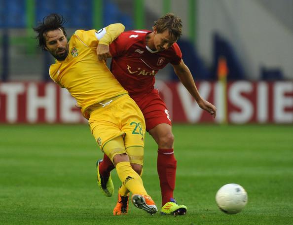 Vaslui x Twente: Os galben-verzii estiveram na última Champions com dois clubes romenos