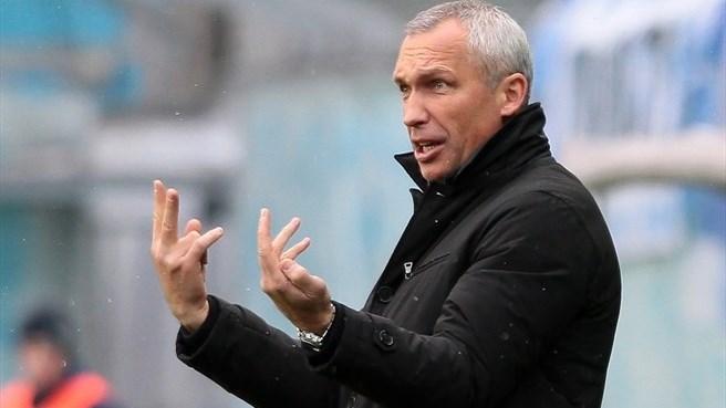 O ucraniano Protasov é o mais novo demitido da Liga I 2014-15 (foto: Getty Images)