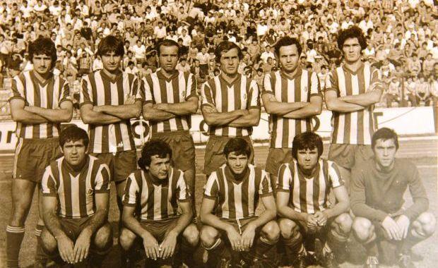 Farul viveu bons tempos nos anos 60 e 70 (foto: fotbalul romantic)