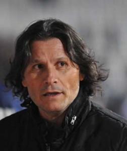 O CSMS Iasi só foi engrenar com Nicolò Napoli, o terceiro técnico do time na Liga I