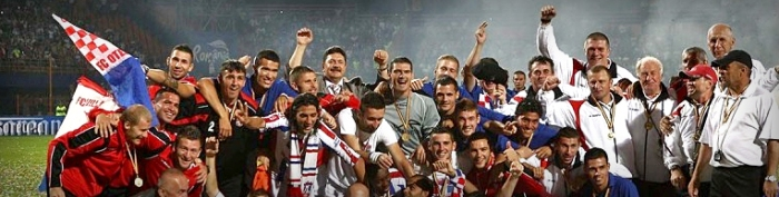 Otelul é o único clube da região da Moldávia campeão romeno