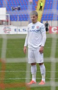Bordeianu perdeu a chance de abrir o placar de pênalti no primeiro tempo (foto: ProSport)