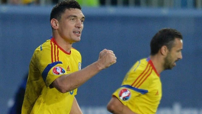 Romênia continua subindo no Ranking da FIFA (foto: AFP/Getty Images)