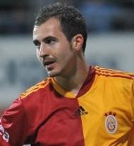 Stancu não foi bem no Galatasaray. Hoje joga no Gençlerbirliği, também da Turquia