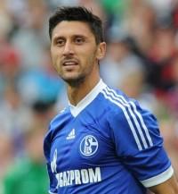 Marica jogou no Schalke 04 de 2011 a 2013