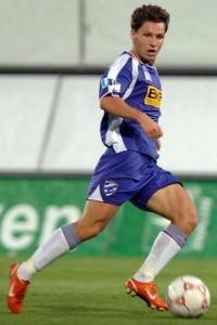 Gigel Bucur foi artilheiro da Liga I 2008-09 jogando pela Poli, ao lado de Florin Costea, do FC Universitatea Craiova
