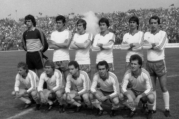 23 anos se passaram até que outro clube romeno pudesse repetir o feito do Universitatea Craiova: chegar às semifinais da Copa da UEFA