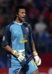 O goleiro tem o Boavista como time do coração, mas voltaria ao Steaua apesar da saída pela porta dos fundos
