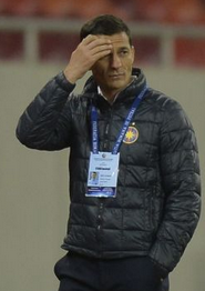 Gâlca esteve no FCSB em todas as 34 rodada (foto: Raed Krishan/FCSB)