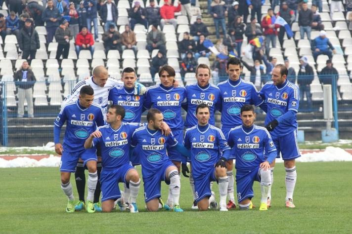 Foto: Bogdan Danescu/FC U Craiova