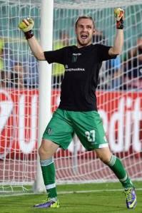 Moti, do Ludogorets, ganhou 15 minutos de fama mundial pela forma com que eliminou o Steaua na última Champions League