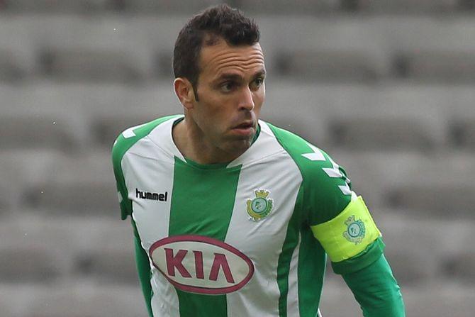 Pedro Queirós é a principal contratação do Astra (Foto: Paulo Esteves/ASF)