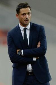 Mirel Radoi é técnico do FCSB desde o começo da temporada