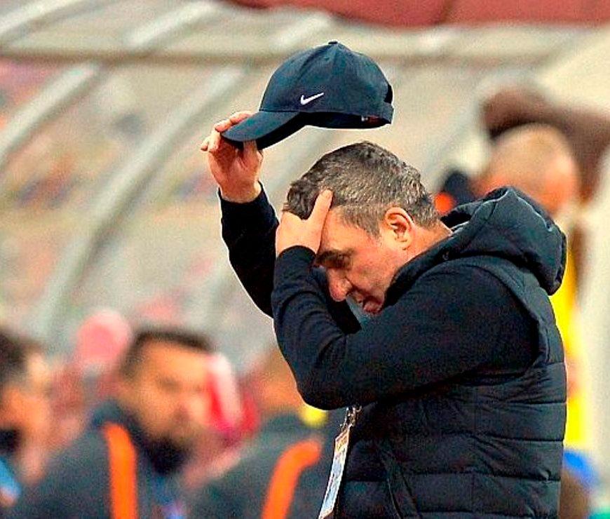 Steaua FCSB - Viitorul 1-1, Campionat 2016-2017, Etapa 7 retur, play off, Stadion National Arena, Bucuresti, 22.04.2017, Foto : Cristi Preda