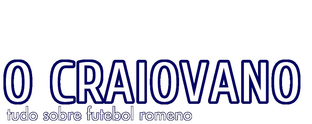 O futebol romeno de raiz viveu na quarta divisão – O Craiovano 361d64c93b596
